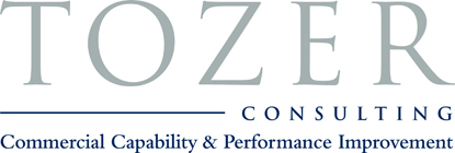 Tozer Consulting Ltd