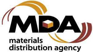 Materials Distribution Agency (MDA)