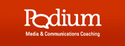 Podium Media & Communications Coaching
