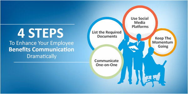 Tips To Improve Employee Benefits Communication Strategy - The